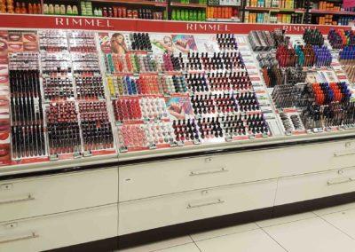 Rimmel – Carrefour