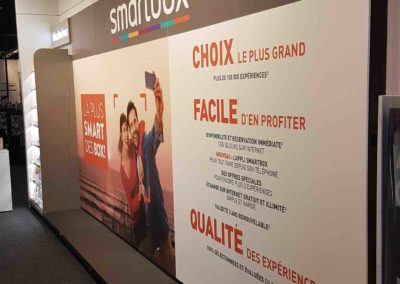 Smartbox – FNAC