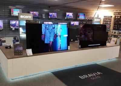 Sony – Eudier